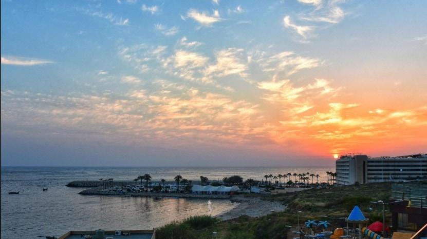 Revisit the wonder city Beirut of Lebanon through my photography - Dr Prem 9