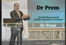 Photo of Delivering Speeches/Workshops in 12 Conferences In Next Three Month In Six Countries