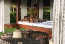 Photo of Evaluation Wellness Services At Puri Dajuma, Beach Eco-Resort And SPA, Bali