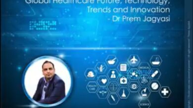 Photo of Global Healthcare Future, Technology, Trends And Innovation Croatia