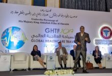 Photo of Global Healthcare Travel Conference In Amman Jordan
