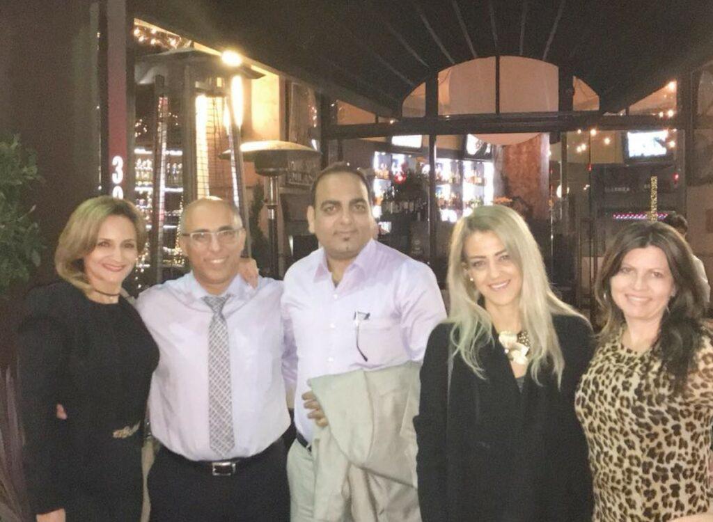 Good by Los Angeles and WMTC17 - Dr Prem Jagyasi 3