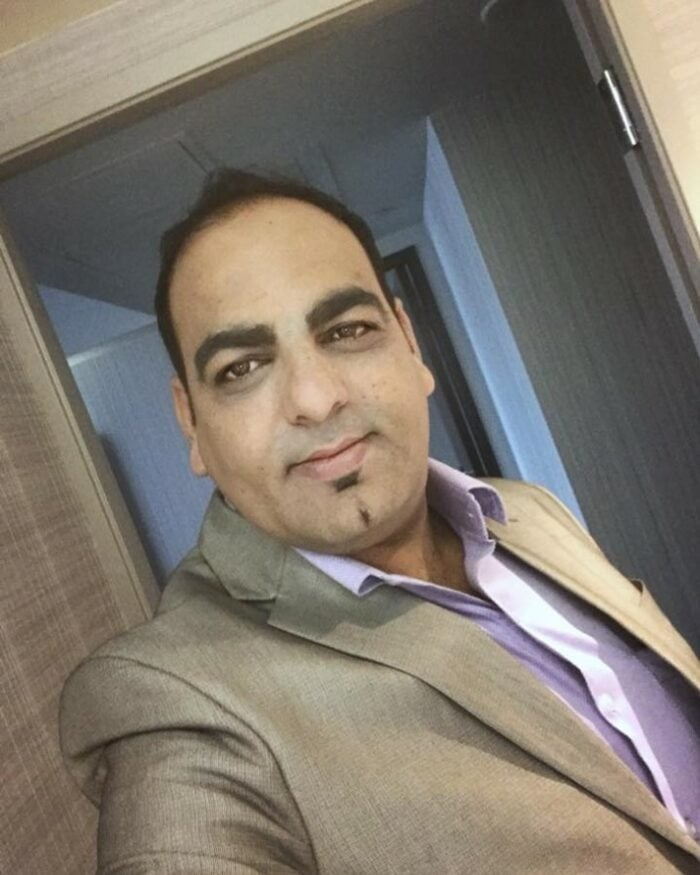Good by Los Angeles and WMTC17 - Dr Prem Jagyasi 7