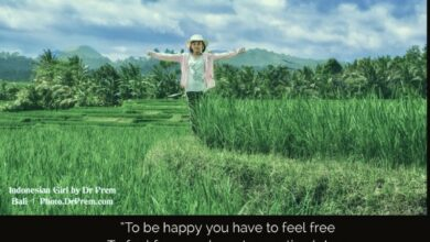 Photo of Happiness Is All About Being Yourself – Dr Prem