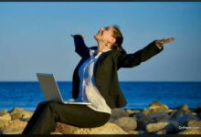 Photo of How Workaholic Population Can Get Life Back Through Wellness Tourism