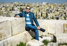 Jordan - A Mesmerizingly Beautiful Country With Wonderful Historical Sites - Dr Prem Jagyasi 1