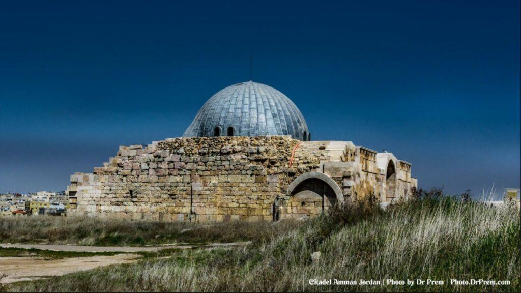 Jordan - A Mesmerizingly Beautiful Country With Wonderful Historical Sites - Dr Prem Jagyasi 2