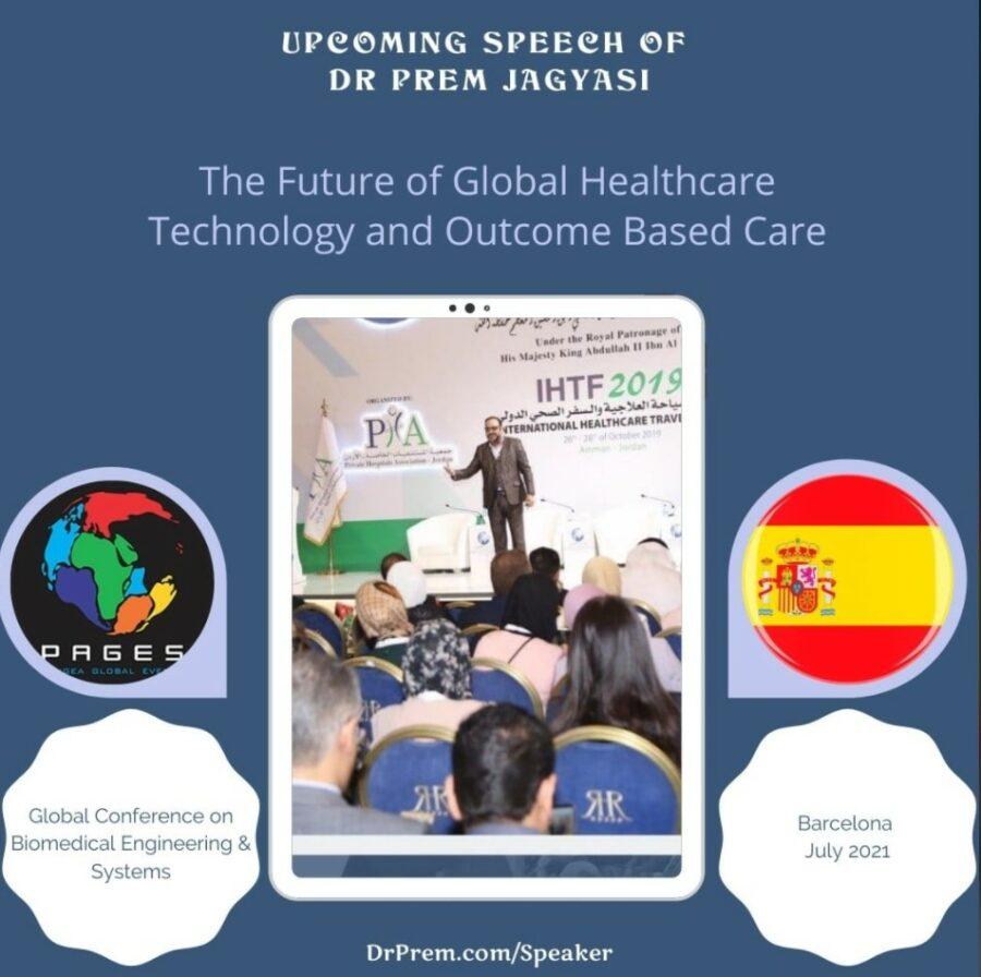 List Of My Upcoming Speeches October 2020 - Dr Prem Jagyasi 2