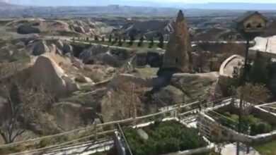 Photo of Mesmerising Cappadokya (Cappadocia) from Museum Hotel