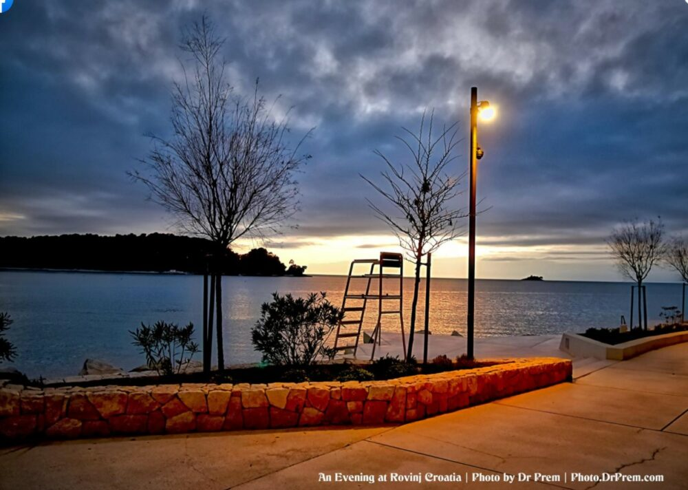 Mesmerizing Photos From My Rovinj Croatia Trip - Dr Prem Jagyasi