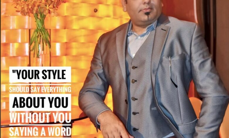 Style Quotes From Carve Your Life Book - Dr Prem Jagyasi