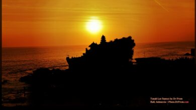Photo of Sunset Photography by Dr Prem