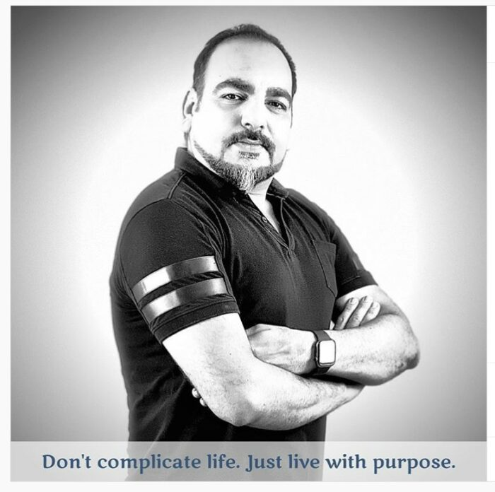 Photo of The Purpose Of Your Life By Dr Prem Jagyasi