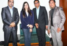 Conducting A Corporate Training With Clear Purpose Of Empowering People - Dr Prem Jagyasi