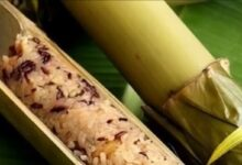 Photo of Delicious And Nutritious Tribal Food Of India – Bamboo Briyani