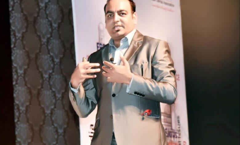 Dental Tourism - Opportunities and Challenges, Forum For Better Dentistry, Hyderabad- Dr Prem Jagyasi