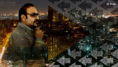 Dr Prem Jagyasi Photograph