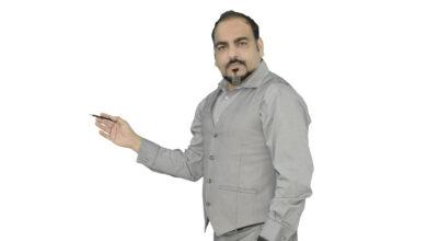 Dr Prem Photoshoot 11