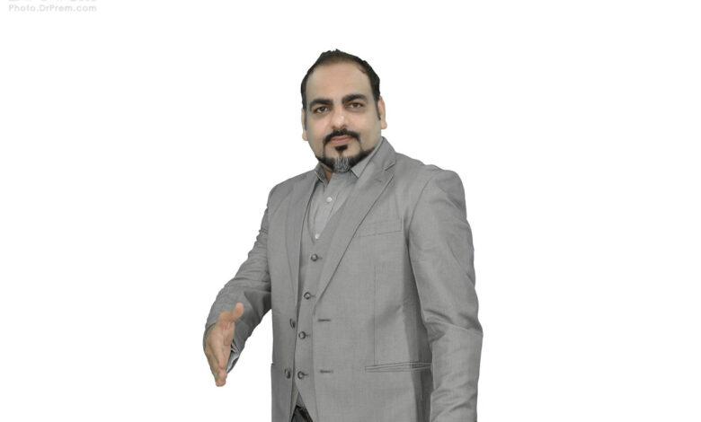 Dr Prem Photoshoot 22