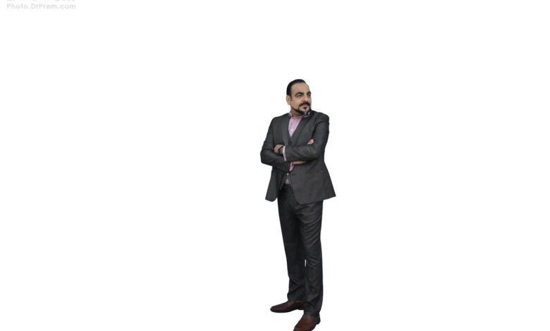 Dr Prem Photoshoot 43