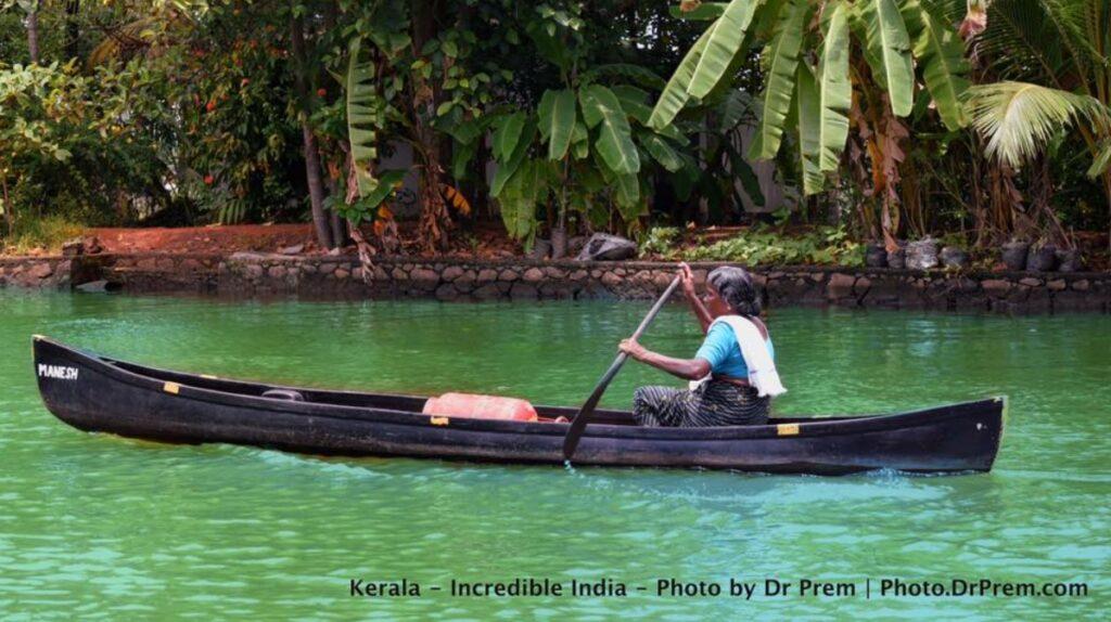 Here Are Some Pics Of Mesmerising, Green And Incredibly Beautiful Kerala - Dr Prem Jagyasi 5