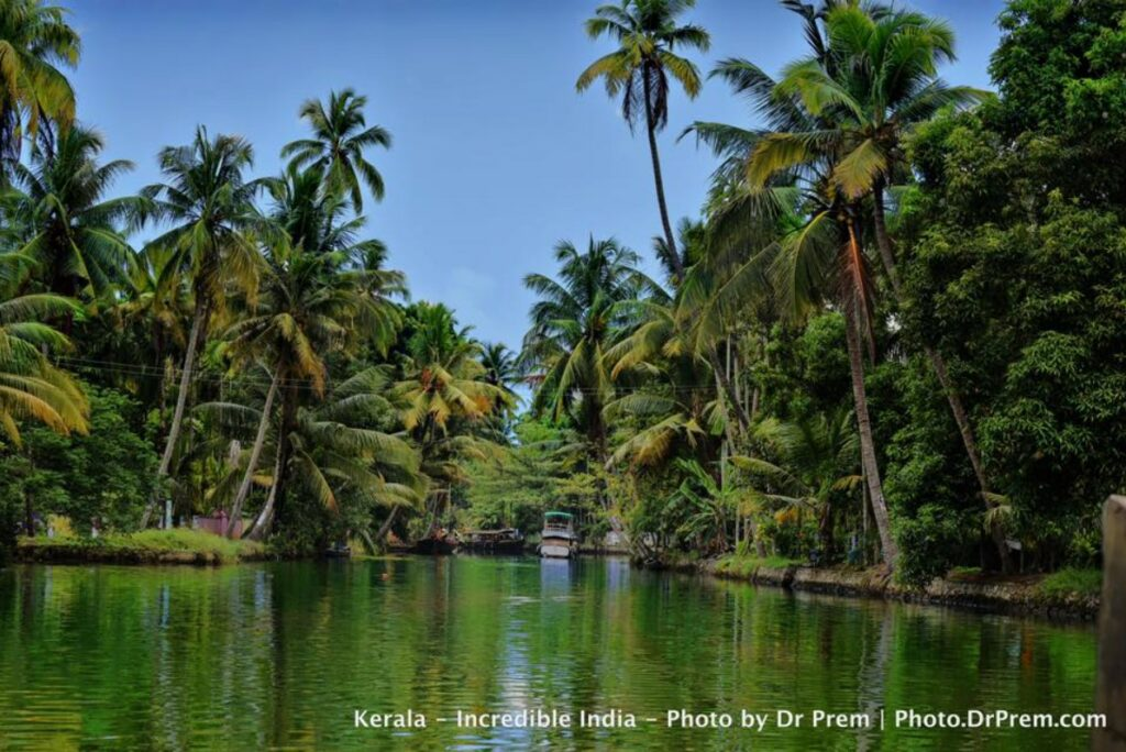 Here Are Some Pics Of Mesmerising, Green And Incredibly Beautiful Kerala - Dr Prem Jagyasi 6
