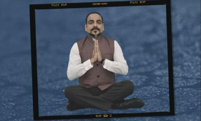 How Deep Is Your Faith By Dr Prem Jagyasi