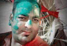 Photo of It's Colour Time – Happy Holi By Dr Prem 2016
