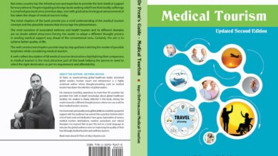 Photo of I've Published Two New Books – Medical Tourism Guide (Second Edition) and Wellness Tourism Guide