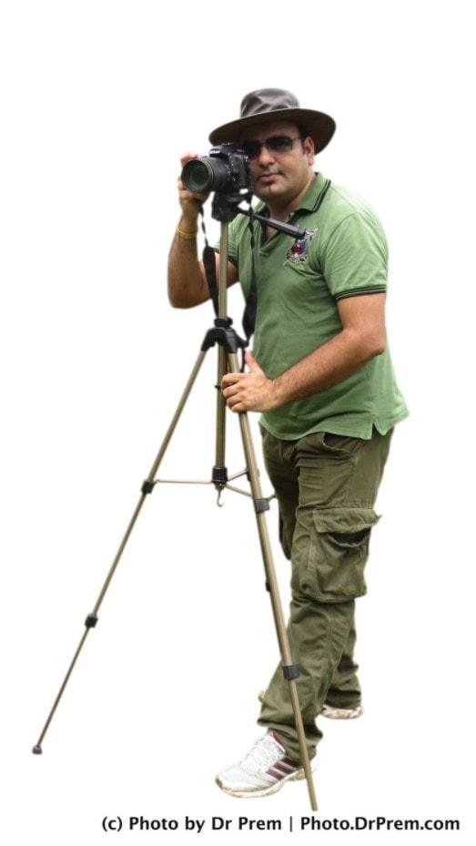 Life Is Like A Camera By Dr Prem Jagyasi