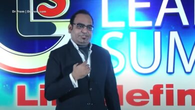 Live A Great Life By Dr Prem Jagyasi