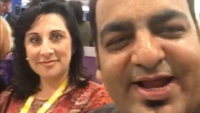 Medical Tourism Networking With Friends - Dr Prem Jagyasi