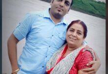 MoM We Love You. Happy Mothers Day!!! - Dr Prem Jagyasi