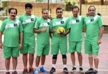 Photo of Participated in Volleyball Premium League, Organised By Society Members