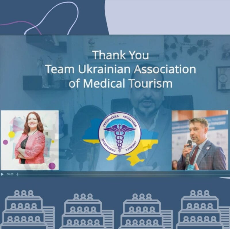 Recent Speech in 4th Global Healthcare Travel Forum - Dr Prem Jagyasi 1