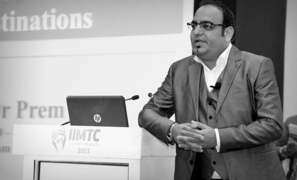 Traveling to Prague Next Week to Speak in Medical Tourism CEE Conference - Dr Prem Jagyasi 1