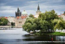 Traveling to Prague Next Week to Speak in Medical Tourism CEE Conference - Dr Prem Jagyasi