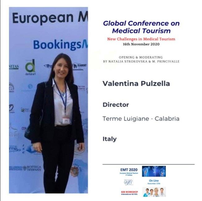 Global Conference On Medical Tourism - New Challenges In Medical Tourism - Dr Prem Jagyasi 1