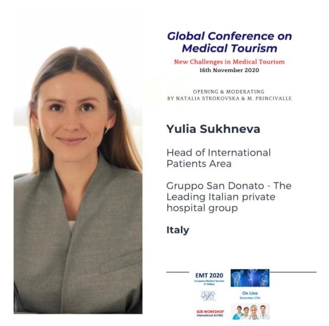 Global Conference On Medical Tourism - New Challenges In Medical Tourism - Dr Prem Jagyasi 11