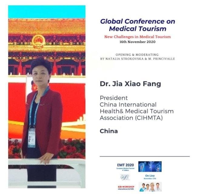 Global Conference On Medical Tourism - New Challenges In Medical Tourism - Dr Prem Jagyasi 12