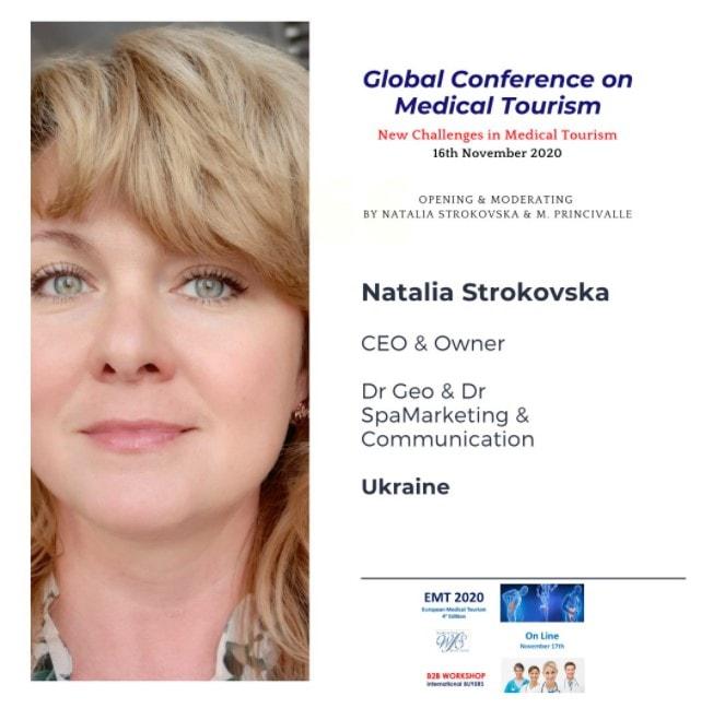 Global Conference On Medical Tourism - New Challenges In Medical Tourism - Dr Prem Jagyasi 9