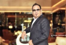Photo of The Only Real Elegance Is In The Mind – Dr Prem