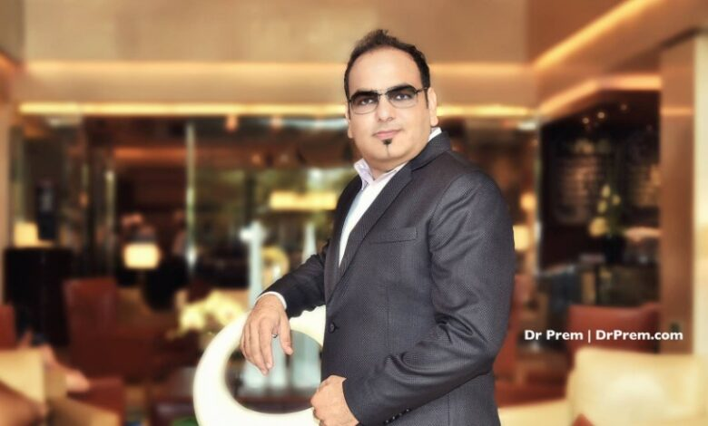 The Only Real Elegance Is In The Mind - Dr Prem Jagyasi