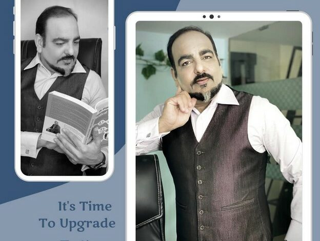 To Live A Great Life, Learn To Upgrade Yourself - Dr Prem Jagyasi