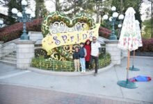 Traveling to Disneyland, Paris, Zermatt - Switzerland, Italy and Amsterdam With Family - Dr Prem Jagyasi 3