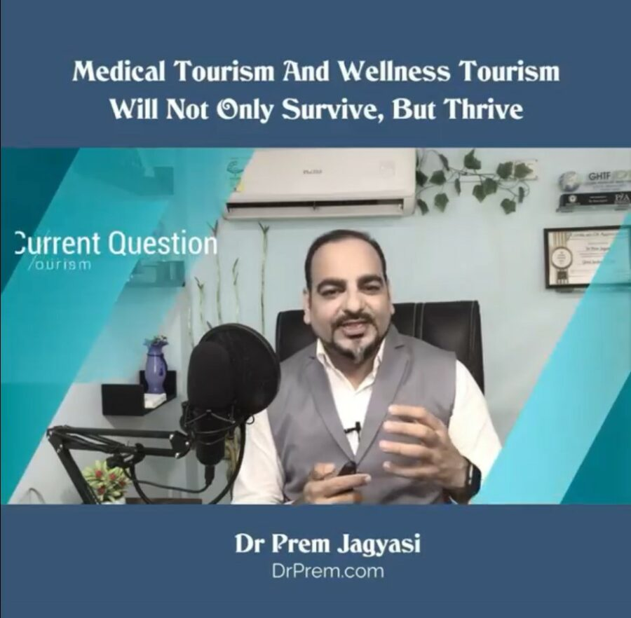 Photo of Will Medical Tourism Die? Will The Wellness Tourism Collapse?