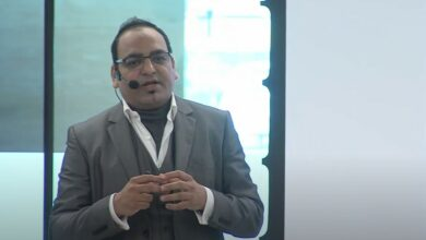 my Speech about Global Medical Tourism Development in Lithuania - Dr Prem Jagyasi