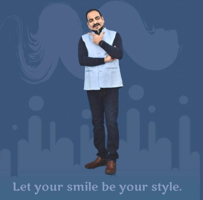 Photo of A Gentle Smile Is The Single Most Powerful Expression Of Self-Satisfaction – Dr Prem