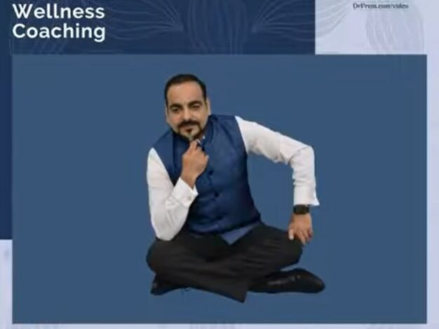 Corporate Wellness Coaching Programs by Dr Prem Jagyasi