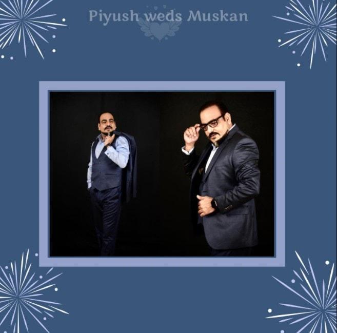 Piyush Weds Muskan - Dr Prem Jagyasi 11